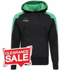 Black Green Pro Hoodies