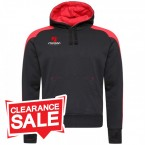 Black Red Pro Hoodies