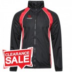 Black Red Scorpion Pro Training Jacket