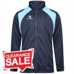 Navy Sky Blue Scorpion Pro Training Jacket