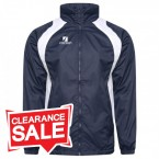 Navy White Scorpion Pro Training Jacket