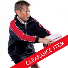 Special Offer Black / Red Kids Training Jackets