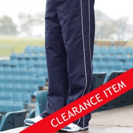 Special Offer Navy Track Bottoms